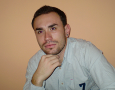 Мирослав Юриев Атанасов - мениджър проектиране и изграждане Лукс Гарден ООД