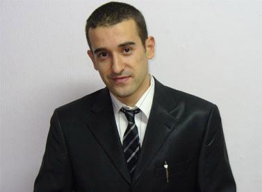 Тодор Иванов Клюнчев - финансов и маркетинг мениджър Лукс Гарден ООД