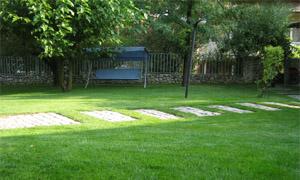 Тревна площ в жк. Драгалевци